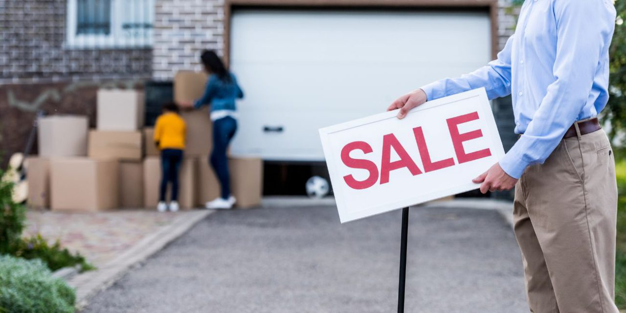 4 FACTORS THAT MAKE THE SALE OF YOUR HOUSE HARDER