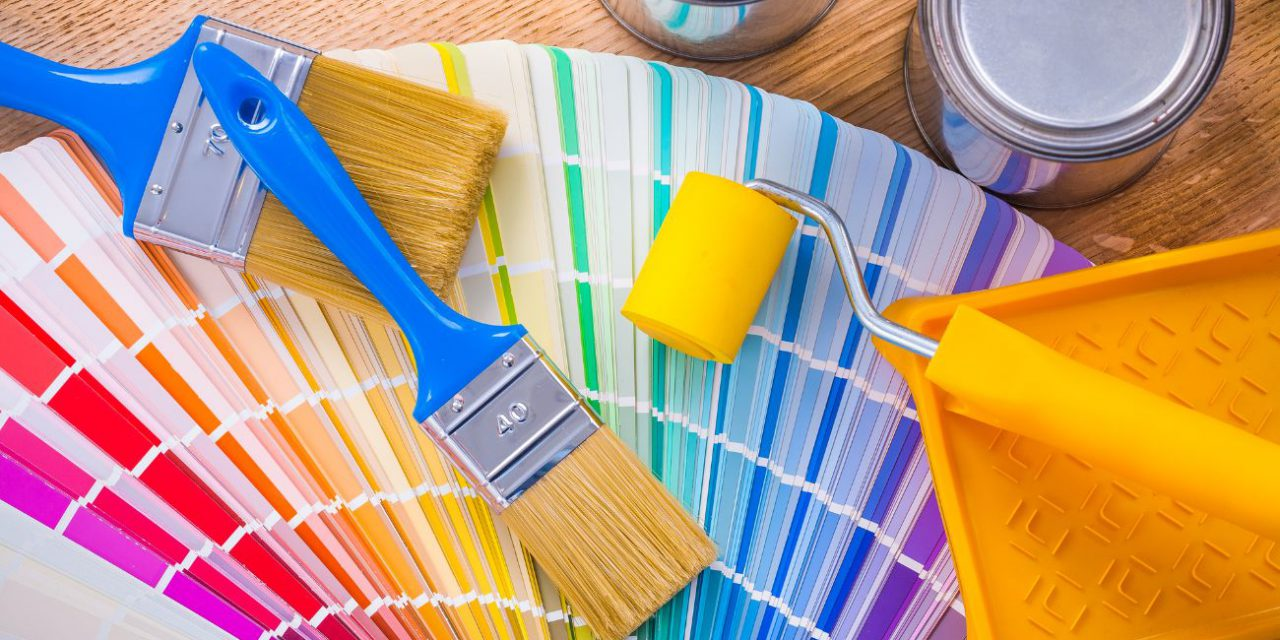 PAINTING TOOLS YOU NEED ACCORDING TO A PAINT PRO