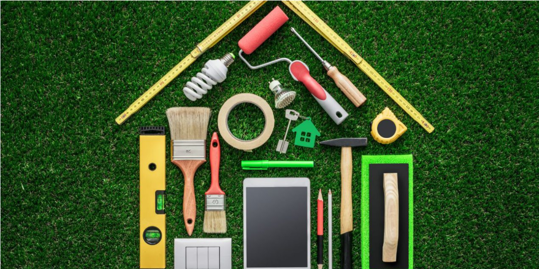 GREEN WAYS TO GET RID OF HOME REMODELING DEBRIS